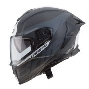 Caberg Drift Evo Carbon Matt Anthracite / White